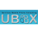 UBOX-SERVER